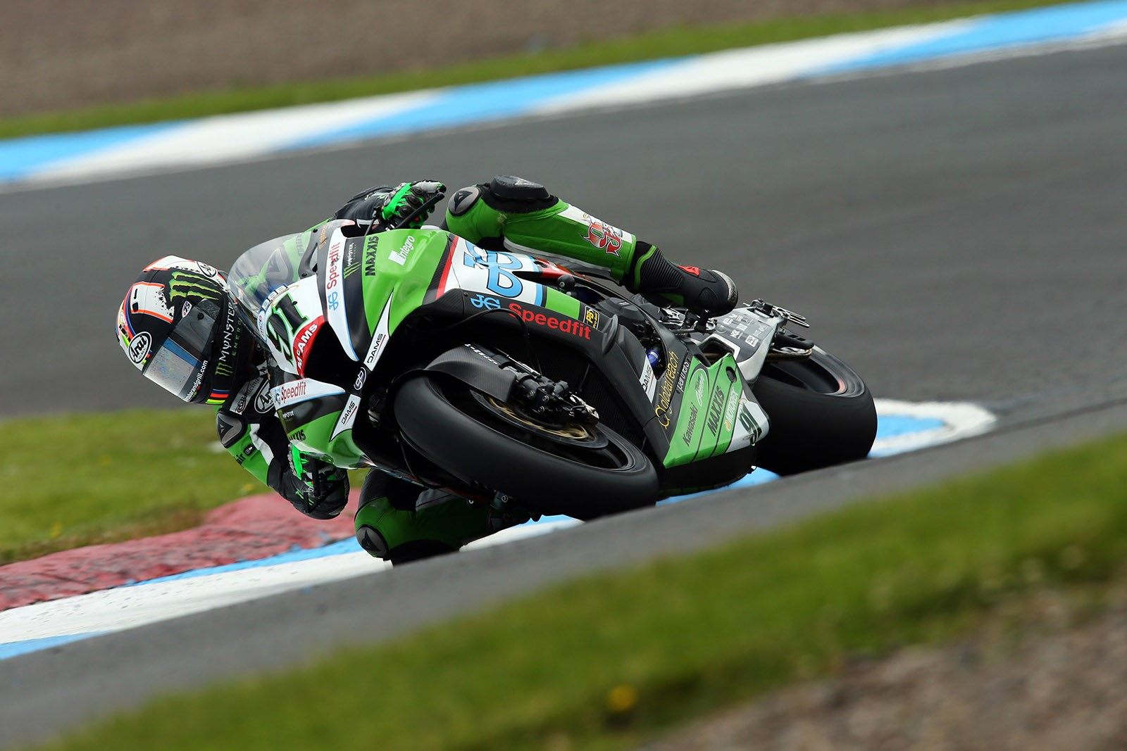 BSB Knockhill report