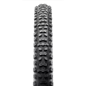Maxxis Aggressor bicycle tire tread