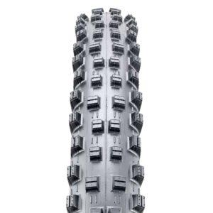 Maxxis Shorty mountain bike tire tread