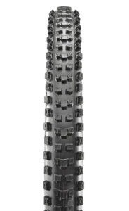 Maxxis Dissector bicycle tire tread