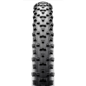 Maxxis Forekaster bicycle tire tread