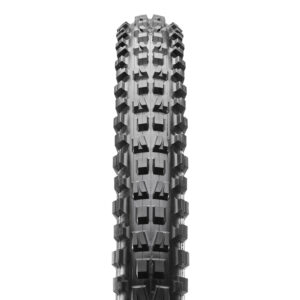 Maxxis Minion DHF bicycle tire tread