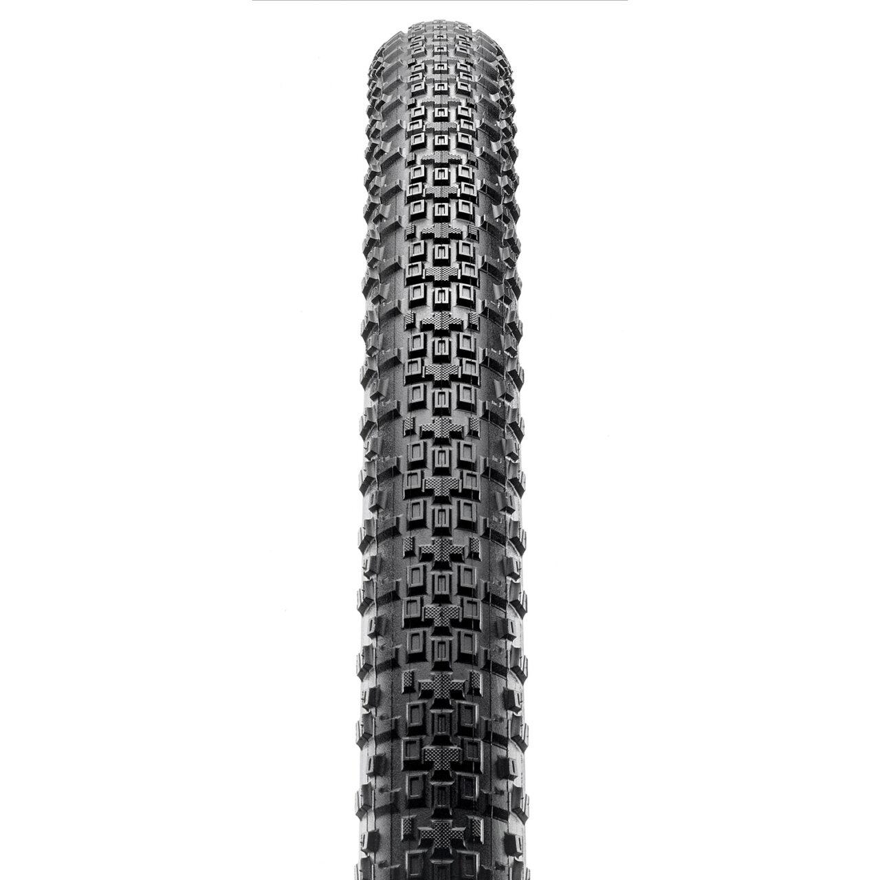 Maxxis Rambler bicycle tire tread