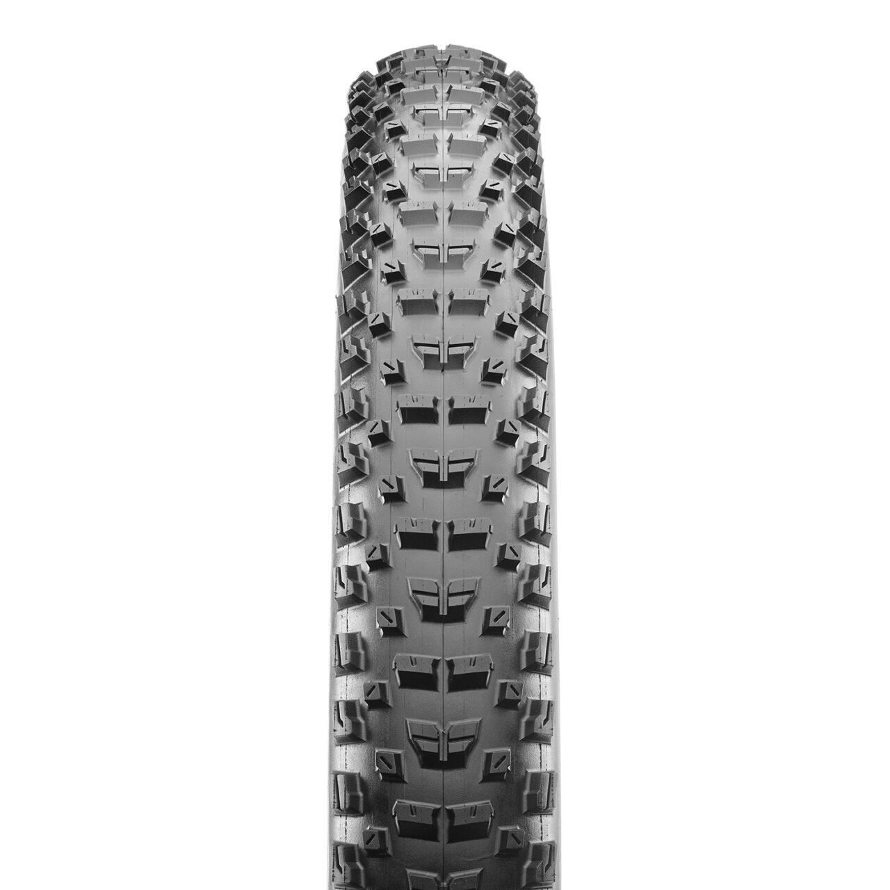 Maxxis Rekon bicycle tire tread