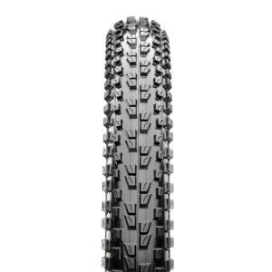 Maxxis Snyper bicycle tire tread