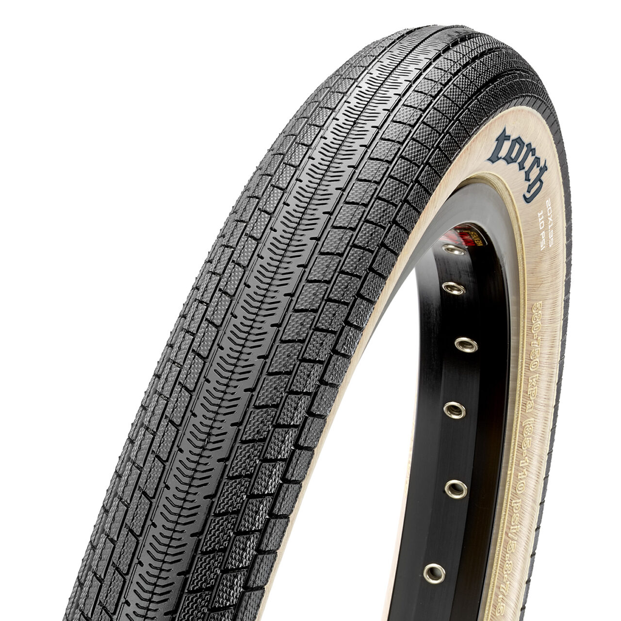Maxxis tan wall Torch bicycle tire