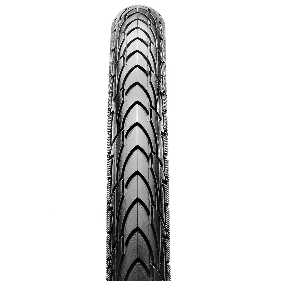 Maxxis Overdrive Elite bicycle tire tread
