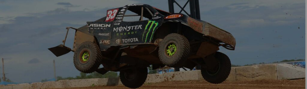 CJ Greaves Wins at Championship Off-Road on All-New Maxxis RAZR AT